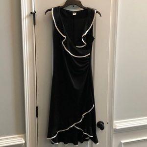 🖤 Black sleeveless dress 🖤